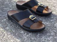 Types of Slippers - Sandal Slippers