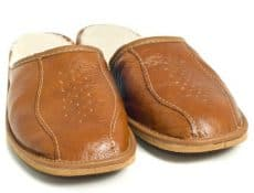 Types of Slippers for Guys - Clog