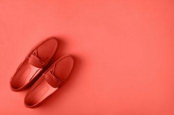 Types of Slippers for Guys - Mocassin