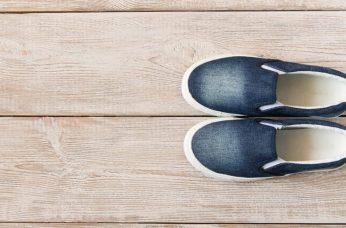 Types of Slippers for Guys - Slip-On