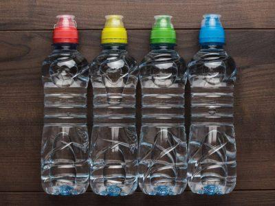 Types of Water Bottles - Plastic Water Bottles