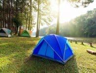Waterproof vs. Water-Resistant - campgrounds
