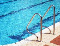 Waterproof vs. Water-Resistant - swimming pool