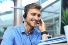 What Can You Do While Wearing Bass Headphones - phone call