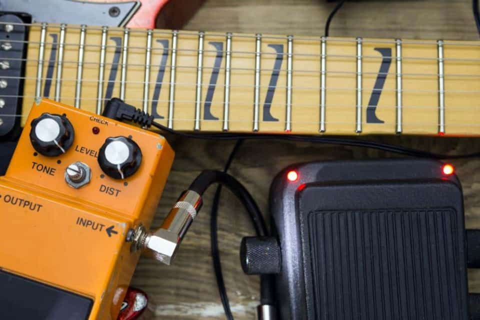 What Features Should You Consider in a Fuzz Pedal