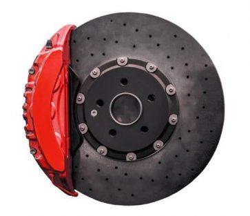What are Brake Pads - disc brake