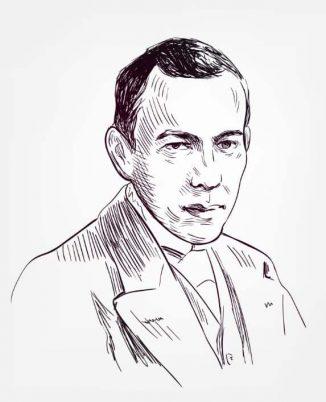 What is a Keyboard Piano - sergei rachmaninov
