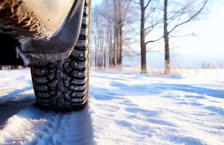 What is an All Season Tire - Snow