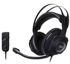 What is the Average Price for a Gaming Headset - HyperX Cloud