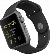 What is the Average Price for a New Smartwatch - Apple Watch