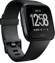 What is the Average Price for a New Smartwatch - Fitbit Versa