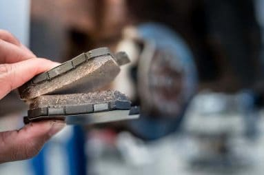What to Avoid When Buying Brake Pads