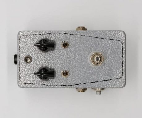 What to Consider When Buying Vintage Fuzz Pedals - old