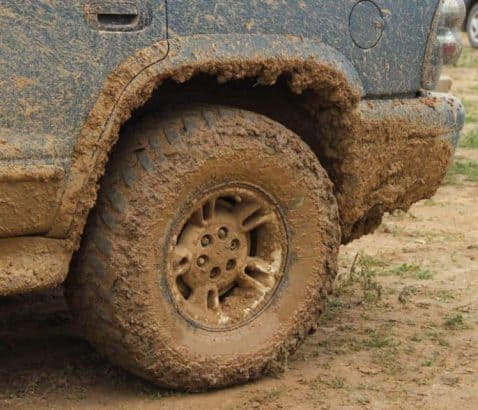 Why Should You Keep Your Wheels Clean