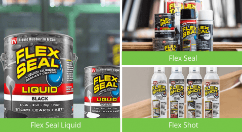 How Much Does Flex Tape Cost