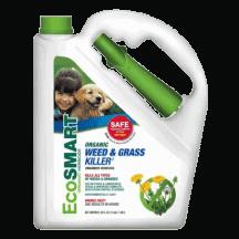 EcoSMART Organic Weed and Grass Killer